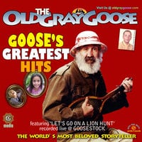 Goose's Greatest Hits - Geoffrey Giuliano