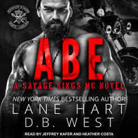Abe - Lane Hart,D.B. West