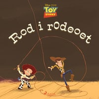 Toy Story - Rod i rodeoet - disney