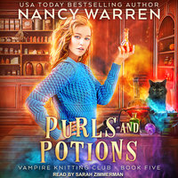 Purls and Potions - Nancy Warren