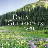 Daily Guideposts 2020 - Guideposts