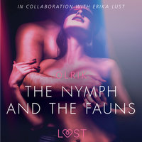 The Nymph and the Fauns - Olrik
