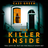 The Killer Inside - Cass Green