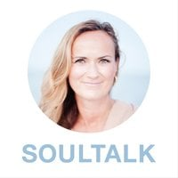 #63 Soultalk - Kyle Gray: On angels - Kisser Paludan
