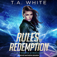 Rules of Redemption - T. A. White