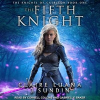 The Fifth Knight - Claire Luana, J. Sundin
