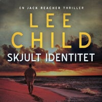 Skjult identitet - Lee Child