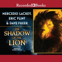 The Shadow of the Lion - Mercedes Lackey,Eric Flint,Dave Freer