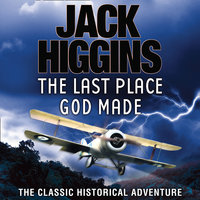 The Last Place God Made - Jack Higgins