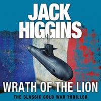 Wrath of the Lion - Jack Higgins
