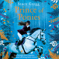 Prince of Ponies - Stacy Gregg