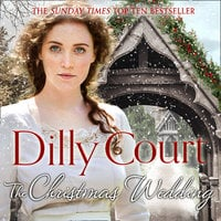 The Christmas Wedding - Dilly Court