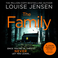 The Family - Louise Jensen