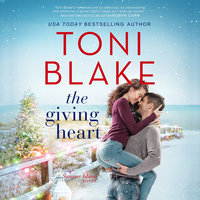 The Giving Heart - Toni Blake