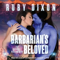 Barbarian's Beloved - Ruby Dixon