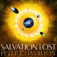 Salvation Lost - Peter F. Hamilton