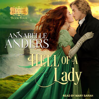 Hell of a Lady - Annabelle Anders