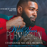With Your Permission - Stephanie Nicole Norris
