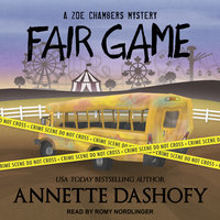 Fair Game - Annette Dashofy