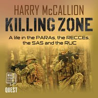 Killing Zone - Harry McCallion