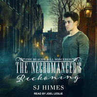 The Necromancer's Reckoning - SJ Himes