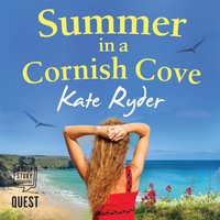 Summer In A Cornish Cove - Kate Ryder