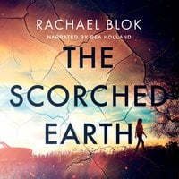 The Scorched Earth - Rachael Blok