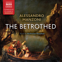 The Betrothed - Alessandro Manzoni