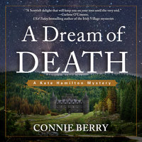 A Dream of Death - Connie Berry