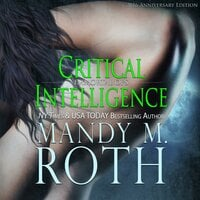 Critical Intelligence - Mandy M. Roth
