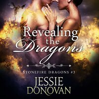 Revealing the Dragons - Jessie Donovan