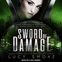Sword of Damage - Lucy Smoke