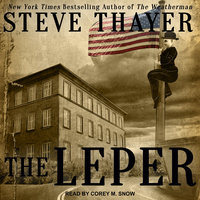 The Leper - Steve Thayer
