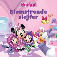 Minnie Mouse - Blomstrende sløjfer - Disney