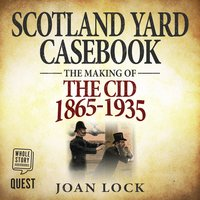Scotland Yard Casebook - Joan Lock