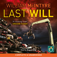 Last Will - William McIntyre