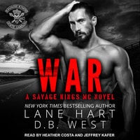 War - Lane Hart,D.B. West