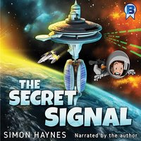 The Secret Signal - Simon Haynes