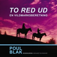 To red ud - Poul Blak