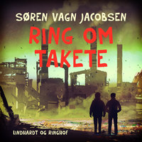 Ring om Takete - Søren Vagn Jacobsen