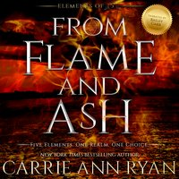 From Flame and Ash - Carrie Ann Ryan