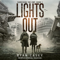 Lights Out - Ryan Casey