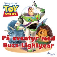 Toy Story - På eventyr med Buzz Lightyear - Disney