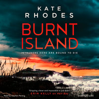 Burnt Island - Kate Rhodes