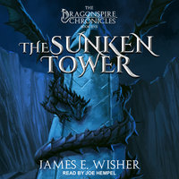The Sunken Tower - James E. Wisher