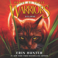 Warriors: Power of Three #4 – Eclipse - Erin Hunter