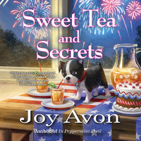 Sweet Tea and Secrets - Joy Avon