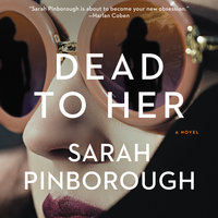 Dead to Her - Sarah Pinborough