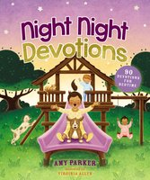 Night Night Devotions - Amy Parker