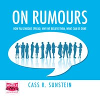 On Rumours - Cass R. Sunstein